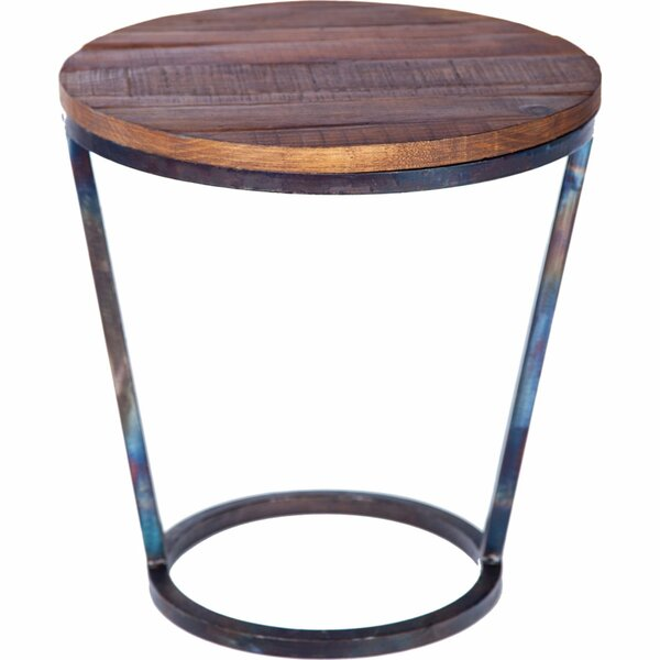 End Table by Prima Design Source