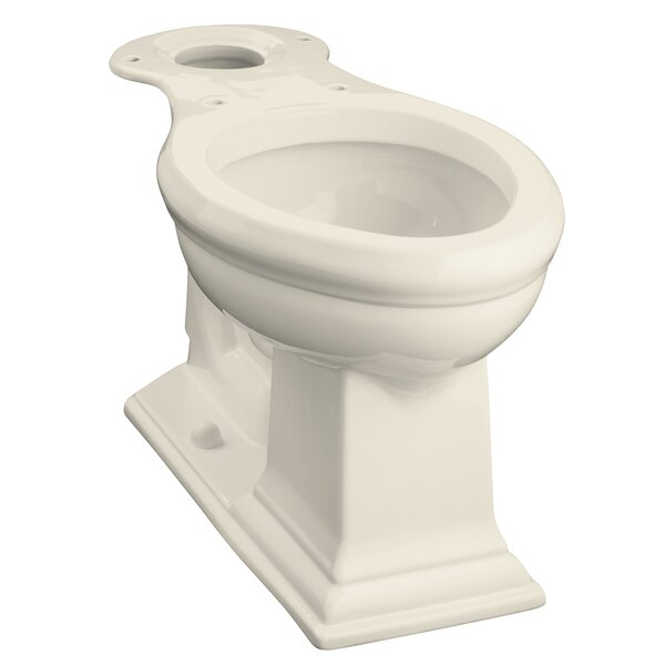 Memoirs Comfort Height 1.28 GPF Elongated Toilet by Kohler