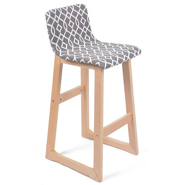 Chelsea Bar Stool (Set of 4) by Vandue Corporation
