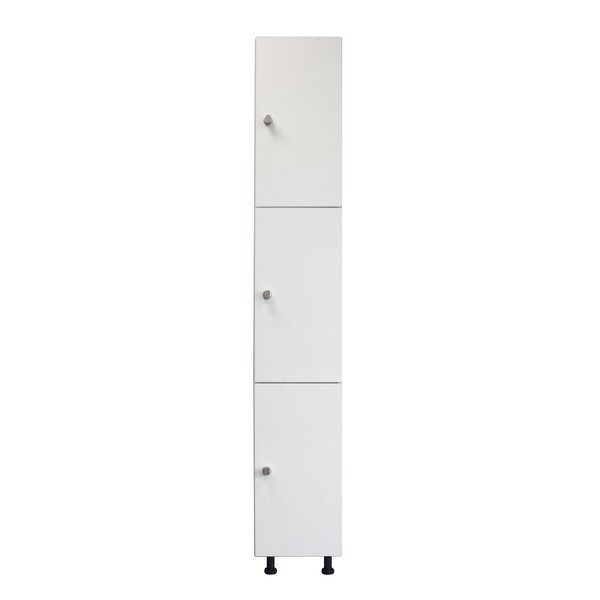 Acadia Gear 3 Tier 4 Wide Locker by Hollman