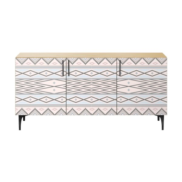 Claire Sideboard by Bungalow Rose Bungalow Rose