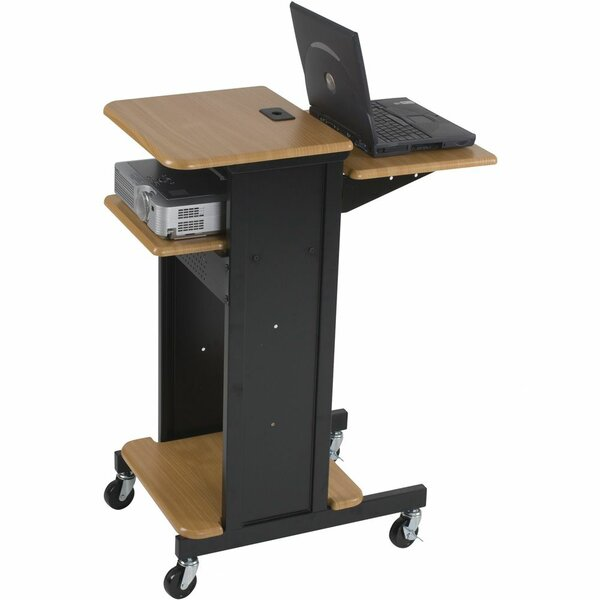 Presentation AV Cart by Balt