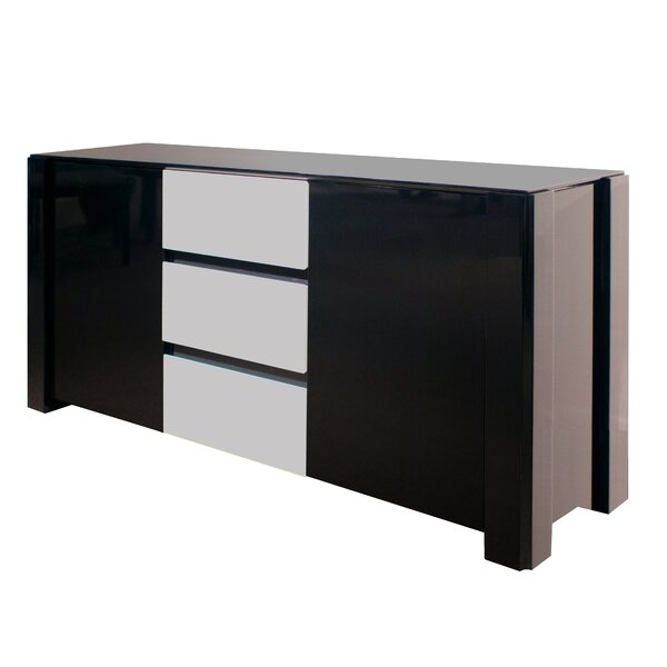 Natalia Sideboard By Sharelle Furnishings