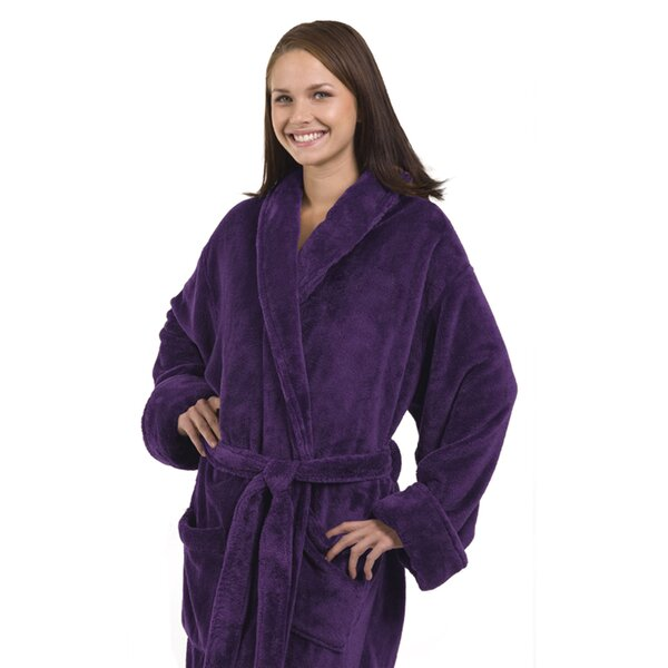 Tahoe Fleece Bathrobe by Terry Town