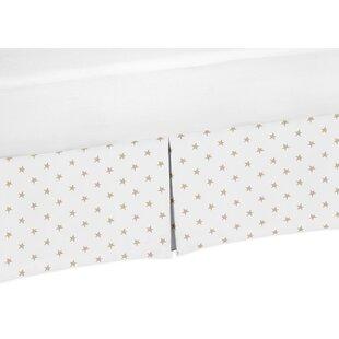Price Check Celestial Crib Bed Skirt BySweet Jojo Designs