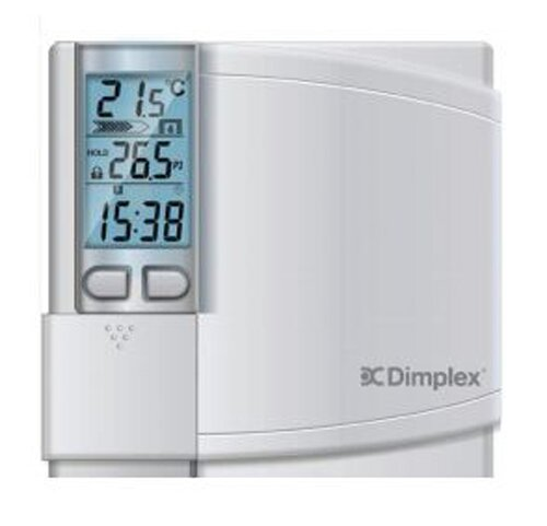7-Day Programmable Thermostat by Dimplex