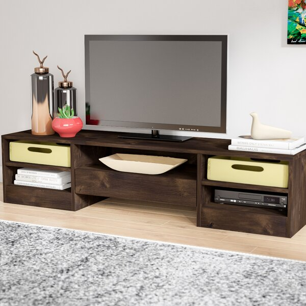 Nori 72 Wood TV Stand by Union Rustic