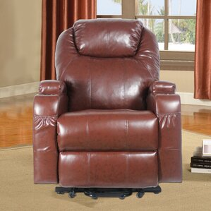 Power Lift Assist Recliner by ..