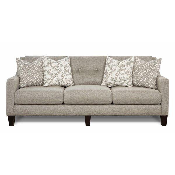 Shildon 86-inch Square Sofa by Gracie Oaks Gracie Oaks