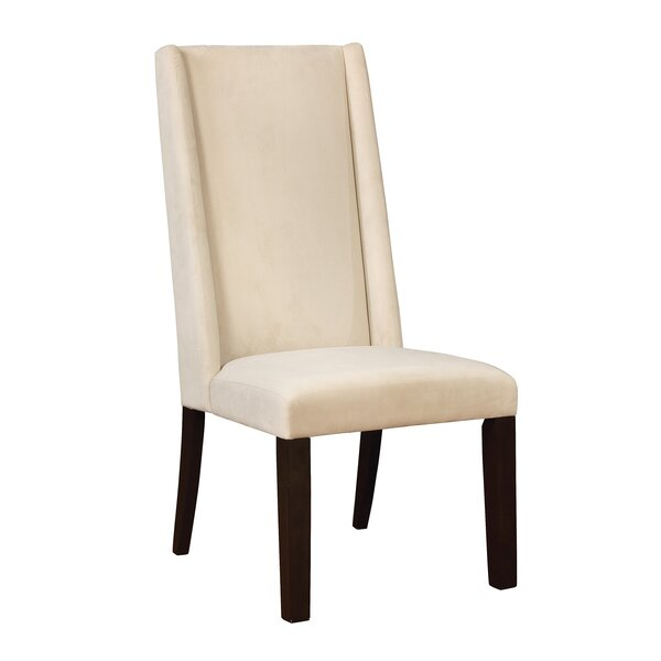 Parson Upholstered Dining Chair by Scott Living