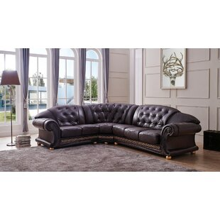 Berrylawn Sectional Astoria Grand