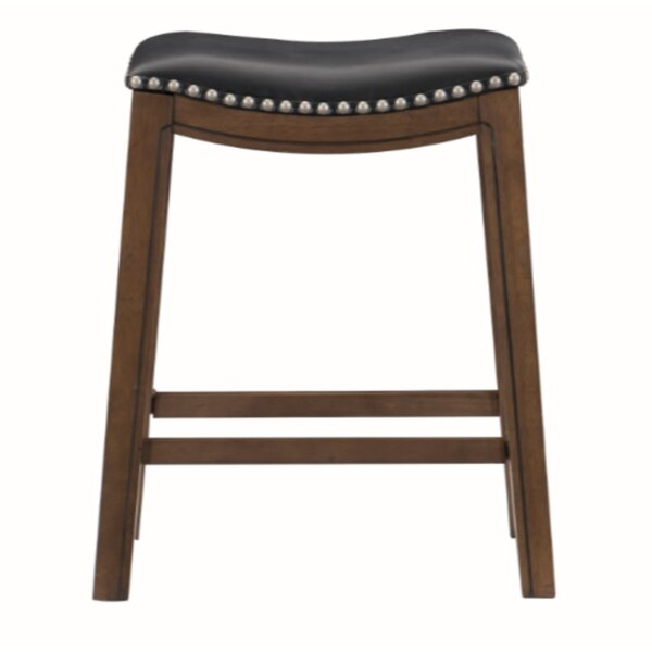 Zuckerman Counter Stool (Set Of 2) By Canora Grey