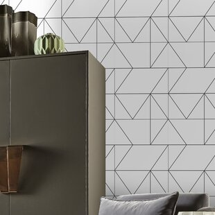 Metallic Wallpaper Youll Love