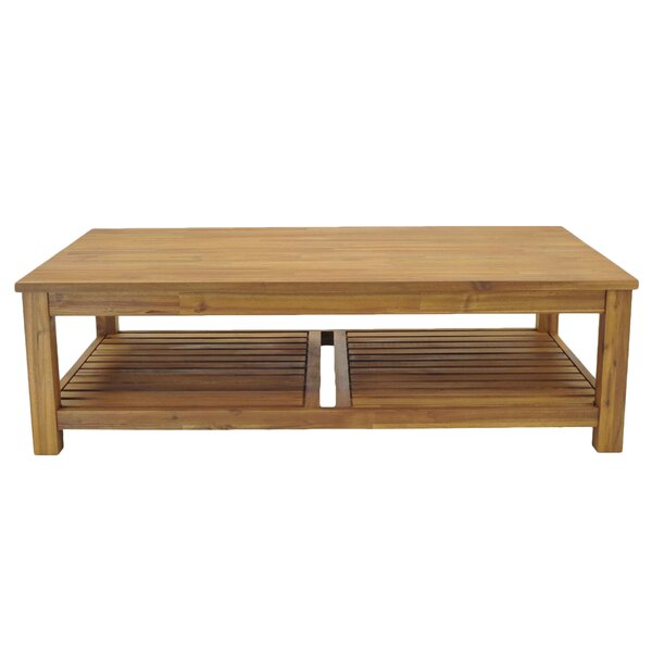 Yokum Coffee Table by Millwood Pines