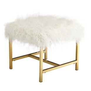 Read Reviews Kennell Accent Stool ByMercer41