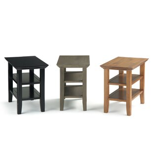 Mayna End Table