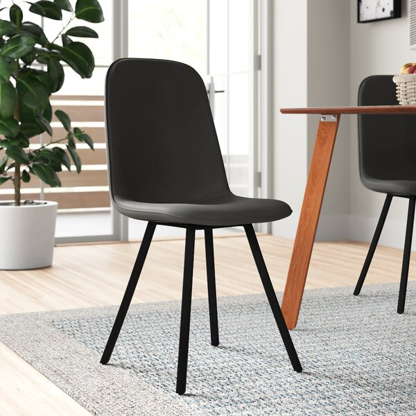 Edgartown Upholstered Dining Chair by Zipcode Design