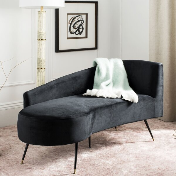 Frankie Chaise Lounge By Mercer41