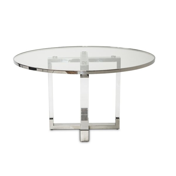 State St. Dining Table by Michael Amini