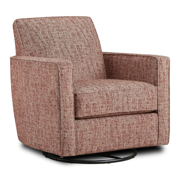 Fruitvale Armchair by Bungalow Rose