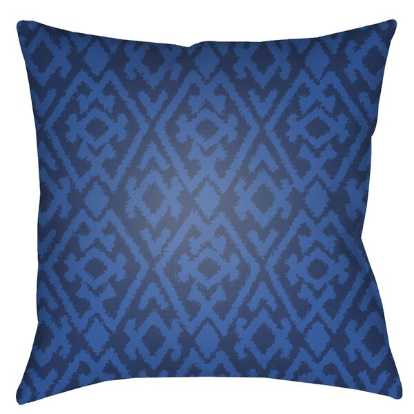 Deasia Indoor/Outdoor Throw Pillow