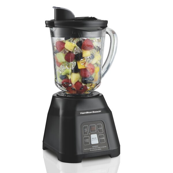 Smoothie Smart™ Blender by Hamilton Beach