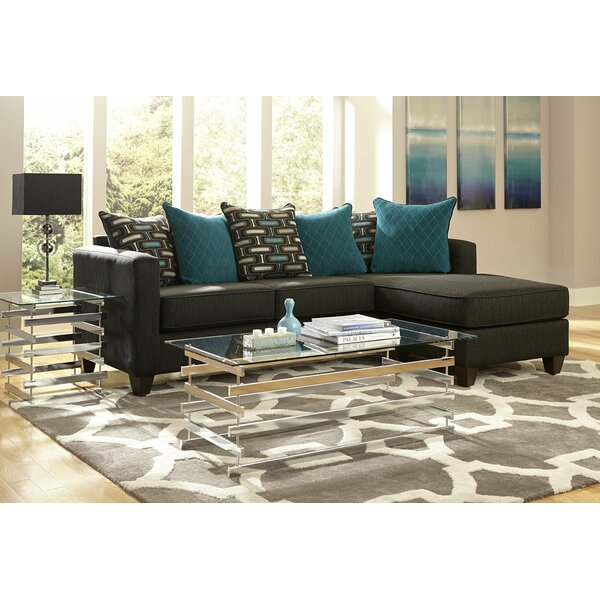 Lolley Right Hand Facing Sectional by Latitude Run Latitude Run