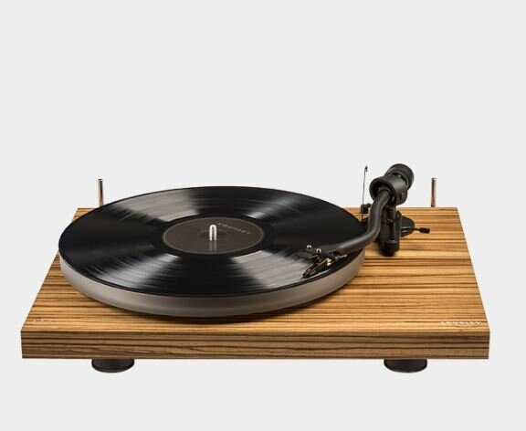 Two Speed Manual Deck Turntable by Crosley Electro