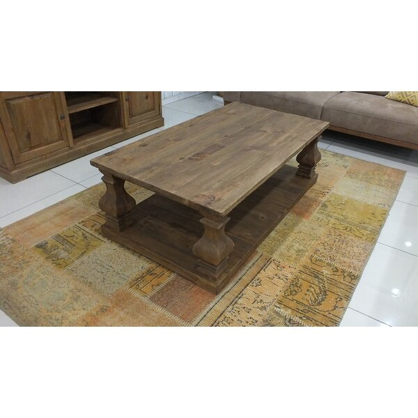 Latimore Coffee Table By Gracie Oaks