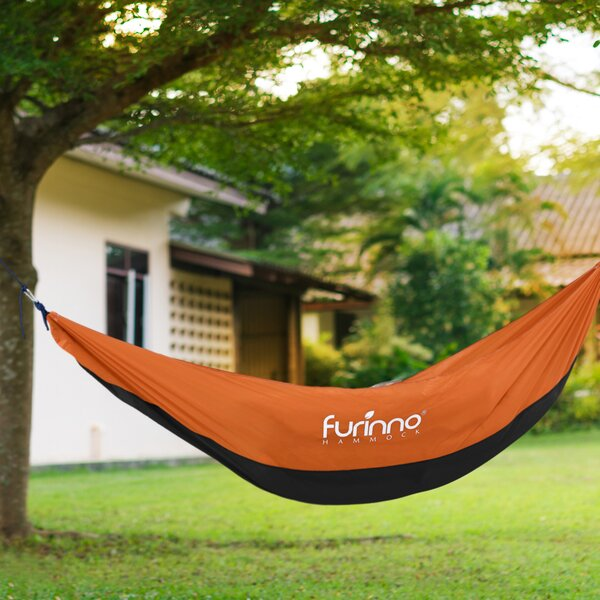 Alita Heavy Duty Tree Hammock by Freeport Park