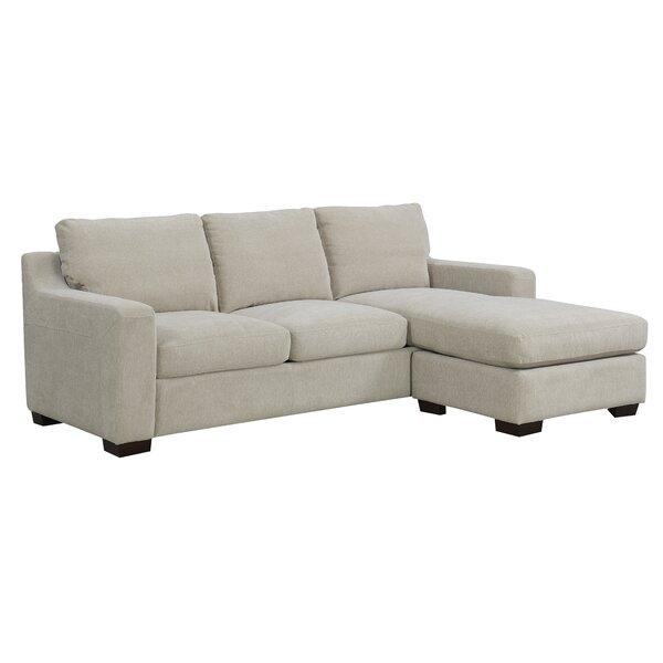Strauch Sofa by Ebern Designs
