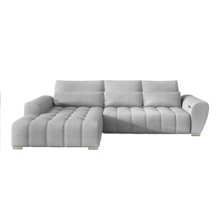 Long Sleeper Sectional