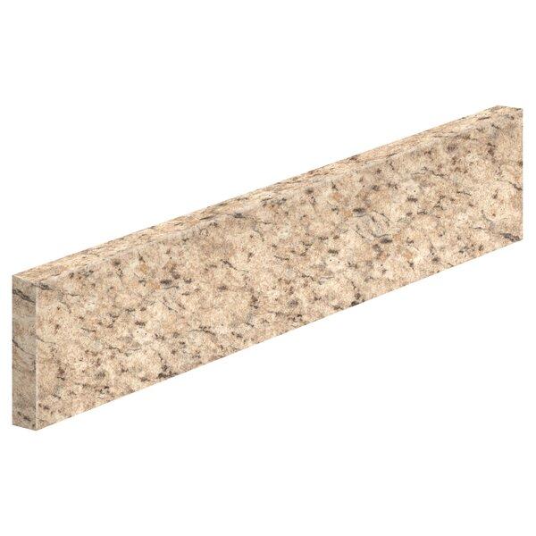 Granite 18 Sidesplash by Halstead International