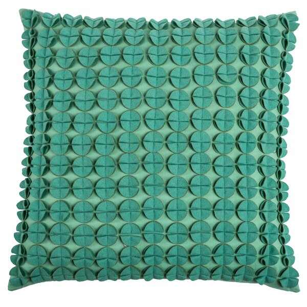 Denice Throw Pillow by Wildon Home ®