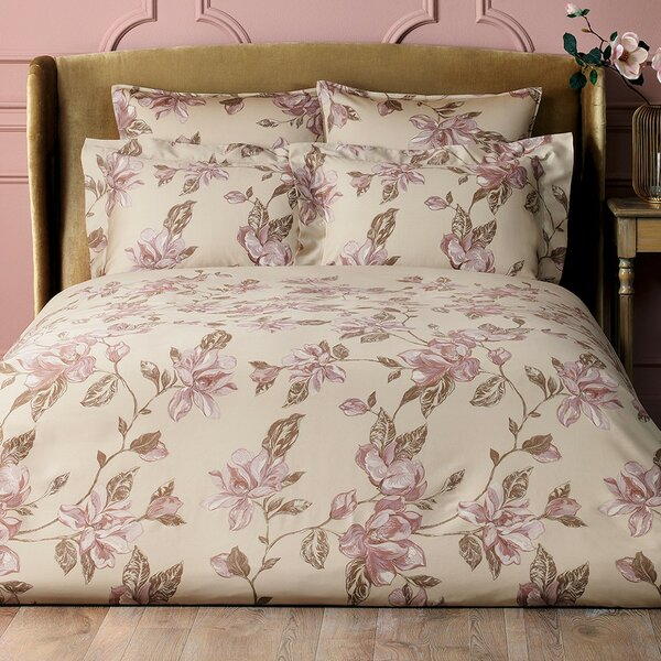 Orchids Fitted Sheet by Togas