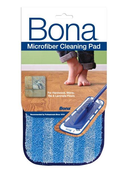 Microfiber Cleaning Pad by Bona Kemi