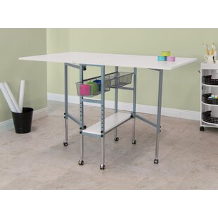 Sew Ready Hobby and Fabric Cutting Table by Sew Ready