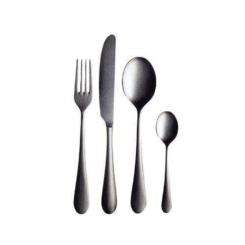 Natura  24-Piece Cutlery Set Mepra