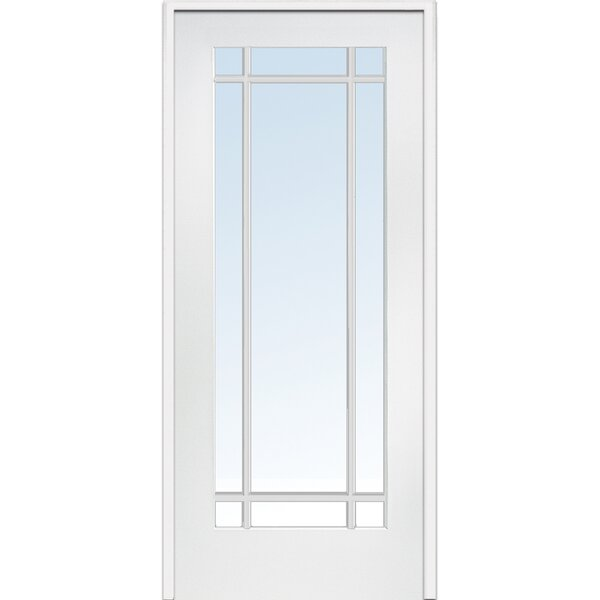 MDF Interior French Door by Verona Home Design