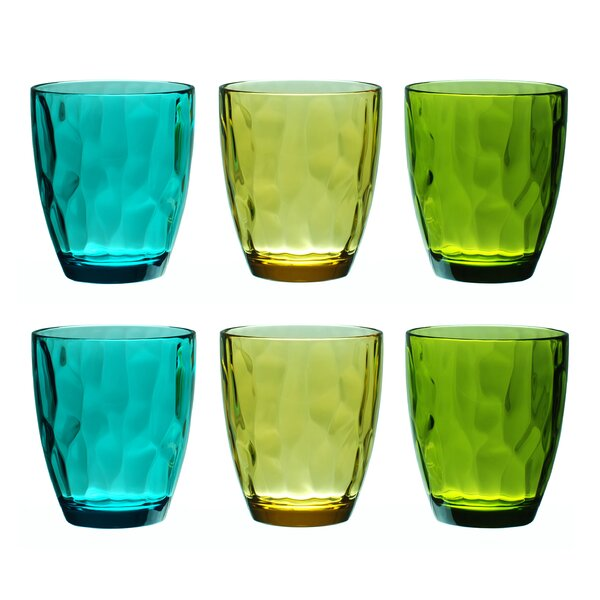 Stansel Plastic Rock Glass by Latitude Run