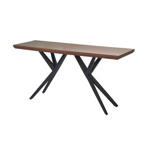 Home Décor Weir Console Table