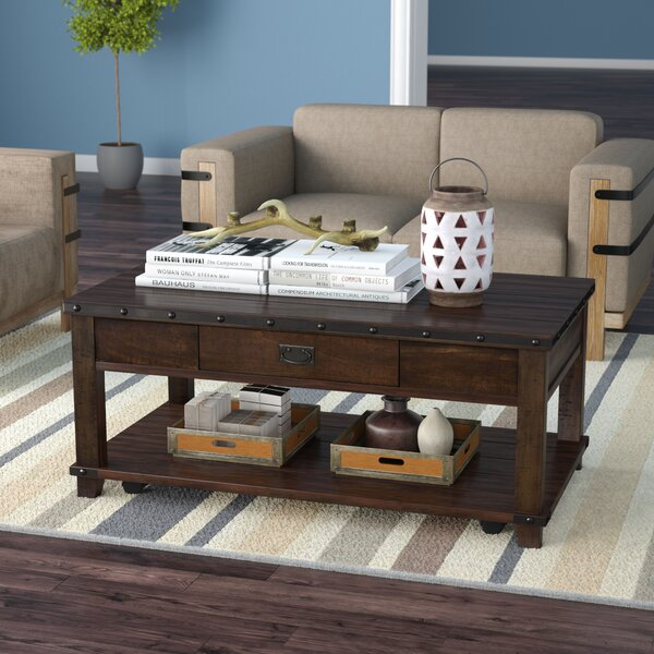 Boscobel Coffee Table by Loon Peak