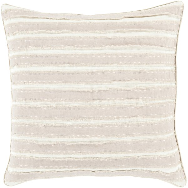 Ward Throw Pillow by Gracie Oaks