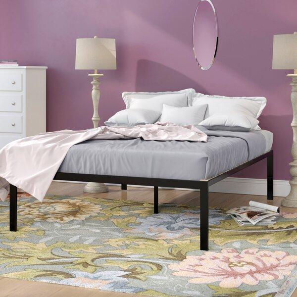 Julieta Bed Frame by Winston Porter