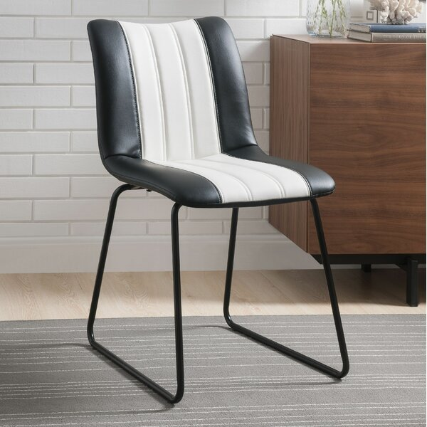 Briony Side Chair By Wrought Studio