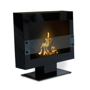 Tribeca Bio-Ethanol Fireplace by Anywhere Fireplace
