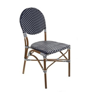french cafe bistro chairs wayfair