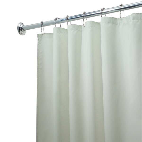 East Urban Home Shower Curtain by InterDesign