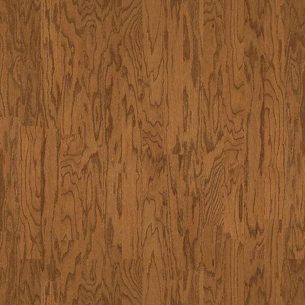 3-1/4 Engineered Oak Hardwood Flooring in Carlin by Wildon Home ®