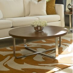 Commercial Use Nickel Coffee Tables You Ll Love In 2020 Wayfair